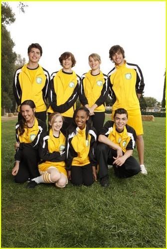 The Yellow Team: UNICEF