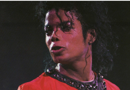 The most sexiest man michael jackson