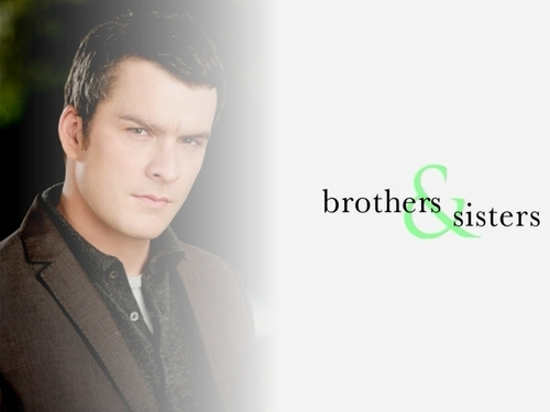 Tommy - brothers-and-sisters Wallpaper