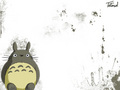 Totoro Wallpapr - studio-ghibli wallpaper