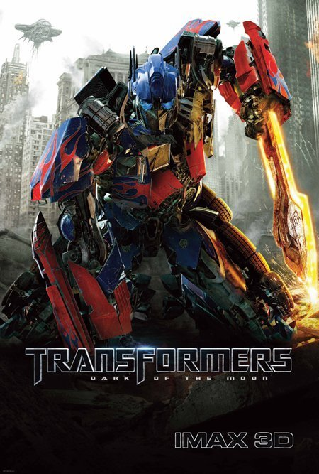 transformers dark of the moon shockwave poster. Transformers Dark Of The Moon