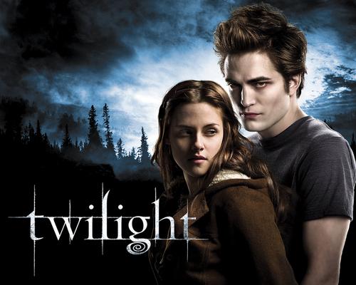 Twilight Official Wallpaper <3