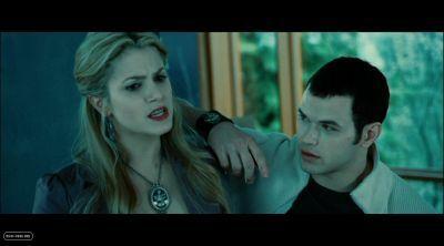 Twilight - Emmett & Rosalie Image (22943586) - Fanpop  Twilight - Emme...