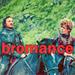 Tyrion & Bronn
