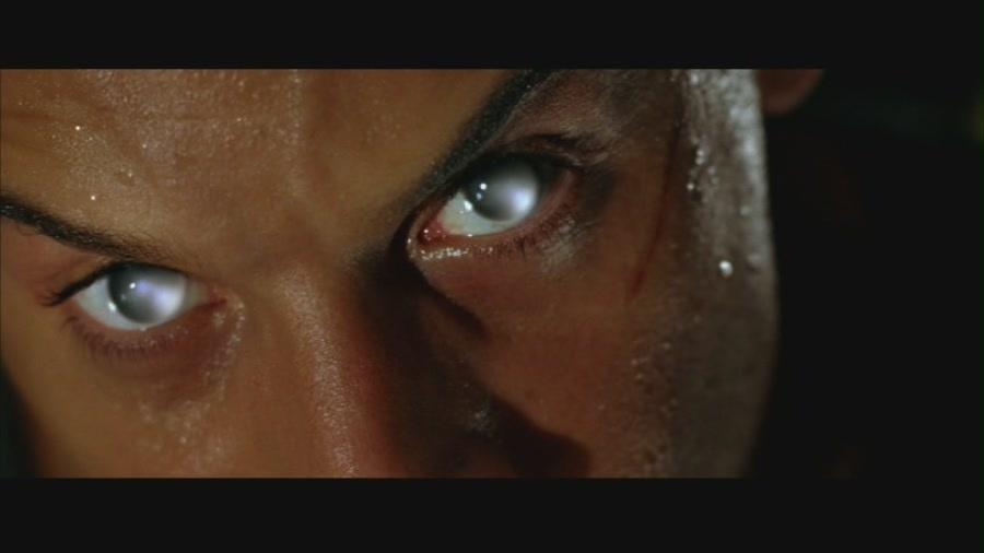 Как сделать глаза как у риддика