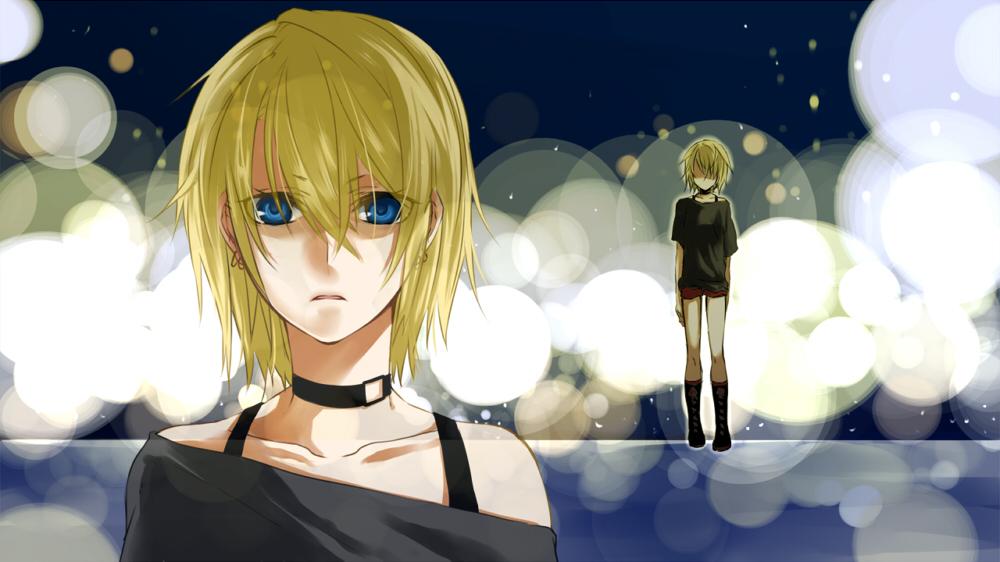 Vocaloid  Anime Photo 22924703  Fanpop