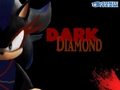 Wallpaper Dark Diamond - sonic-fan-characters wallpaper