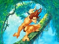 Walt Disney wallpaper - Tarzan