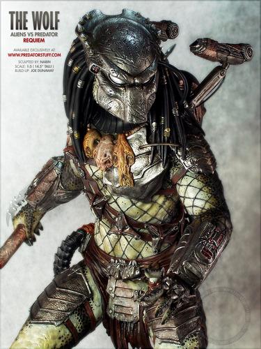 mbwa mwitu Predator