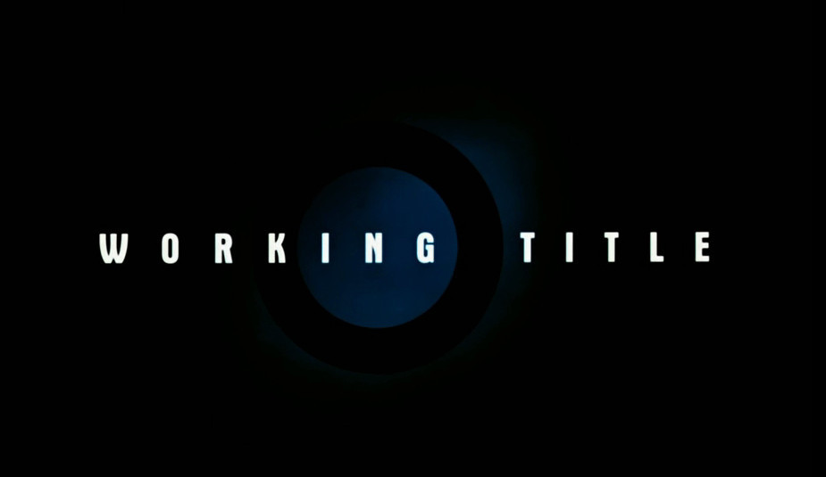 The Working Title Was
