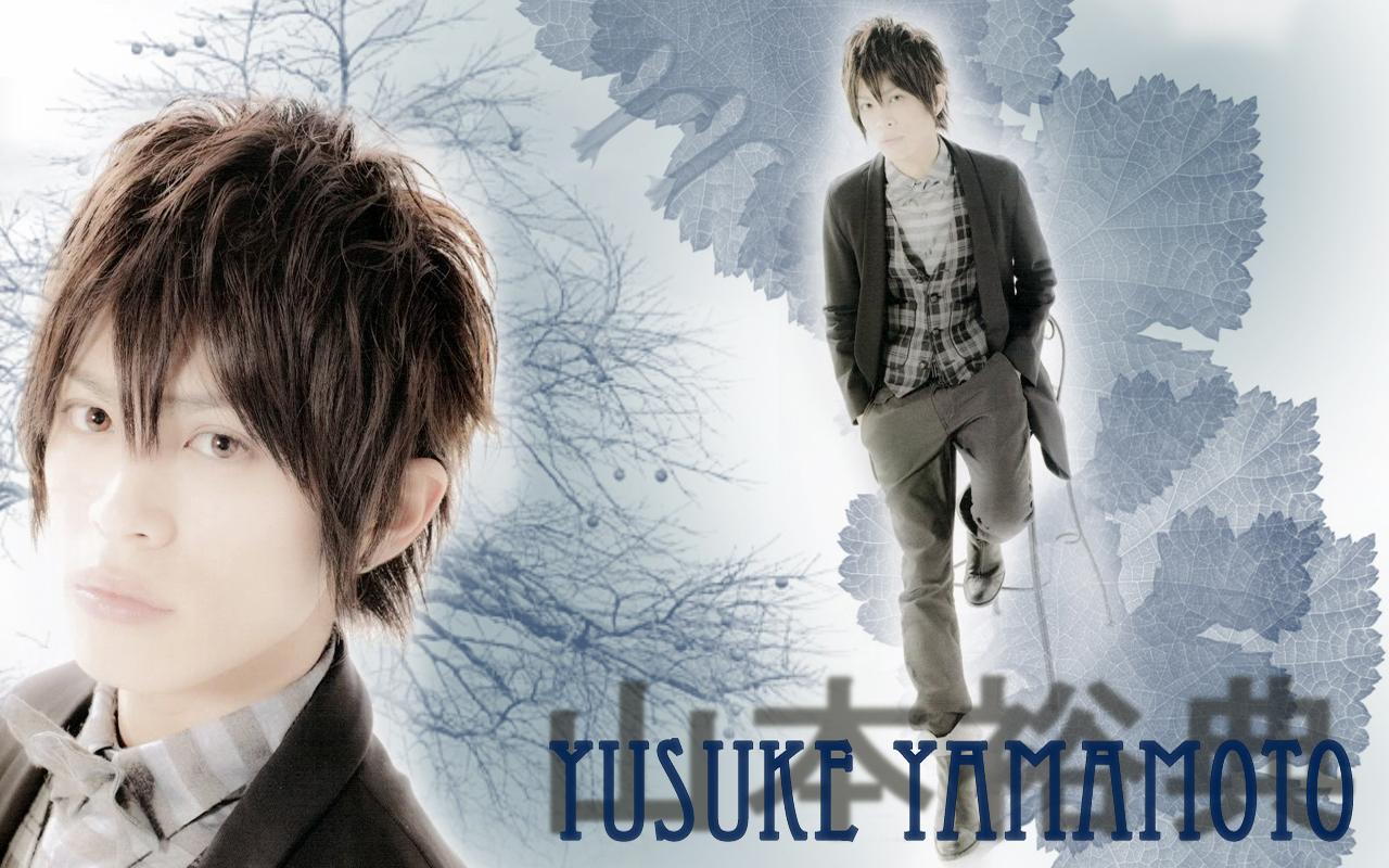 yamamoto yusuke wallpaper - photo #1