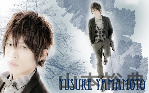 Yusuke-kun