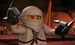 Zane, White Ninja Ice - ninjago icon