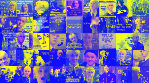 all about draco :)