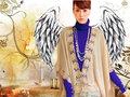 angel Azama mew