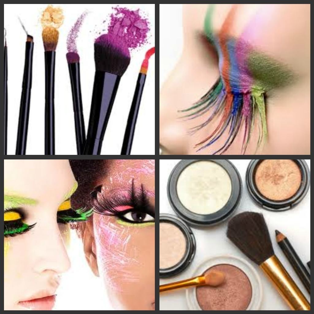 Youtube Makeup Gurus Images Another Collage HD Wallpaper And Background Photos