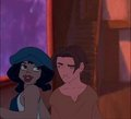 Disney crossover pics 2