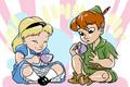 Disney crossover pics 4