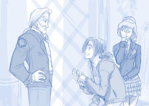 ディズニー crossover pics 6