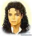 fan art - michael-jackson photo