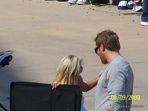 kelly kelly and jack swagger