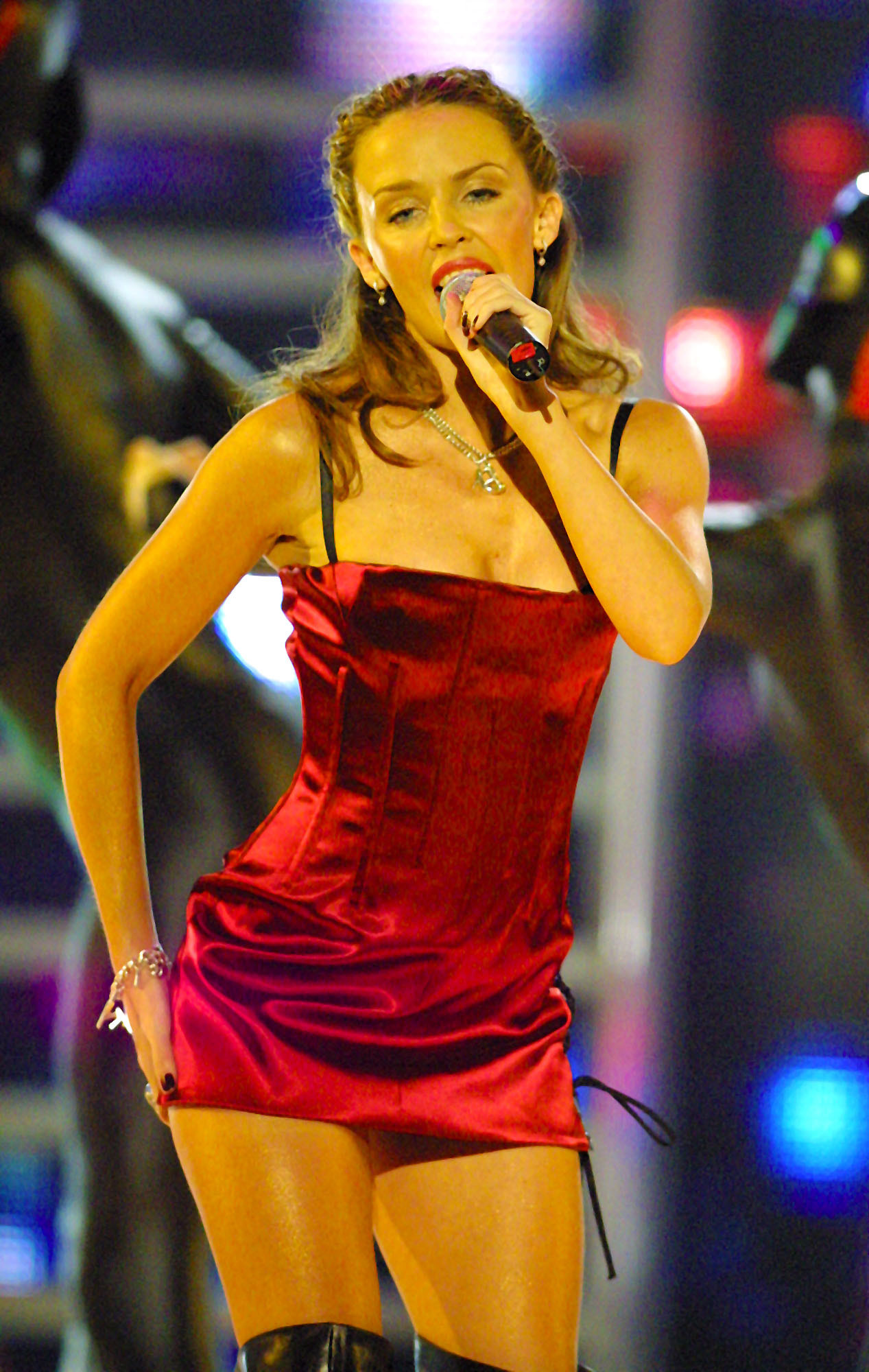 Kylie Minogue 2000 kylie ann minogue - Ky...