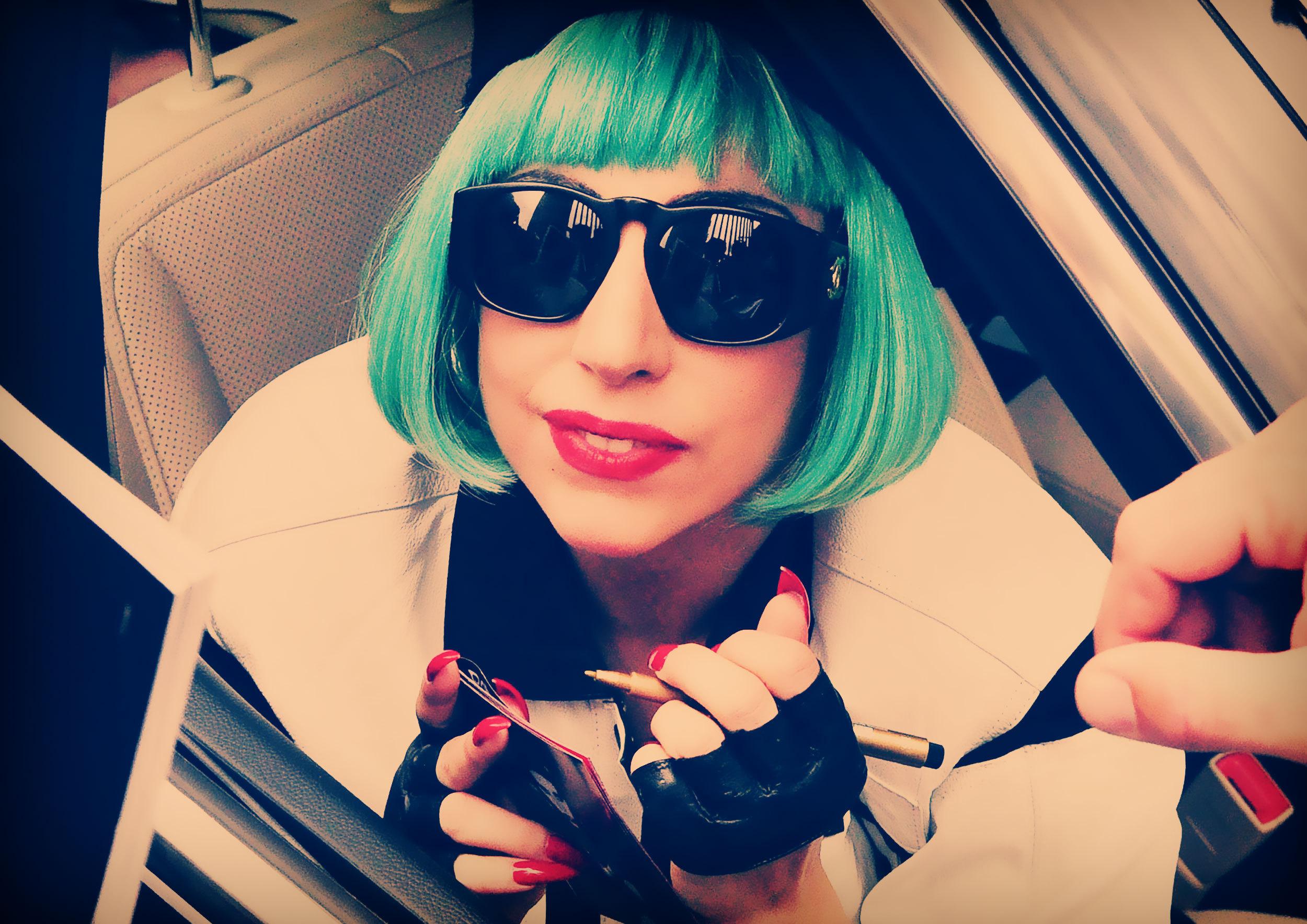 lady gaga - Lady Gaga Photo (22901667) - Fanpop Lady Gaga