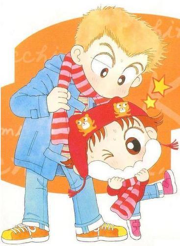 miiko comic cover