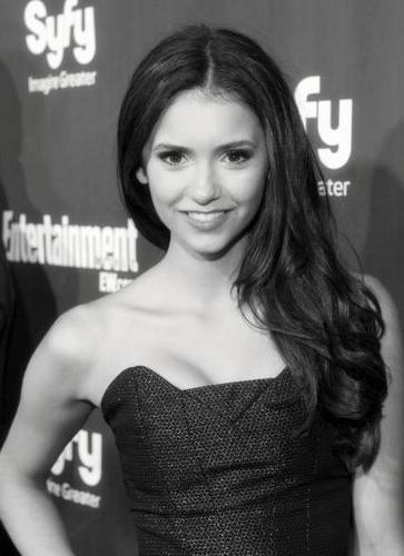 nina dobrev is amazing <3