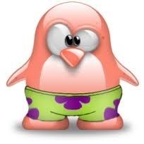 patrick pinguin