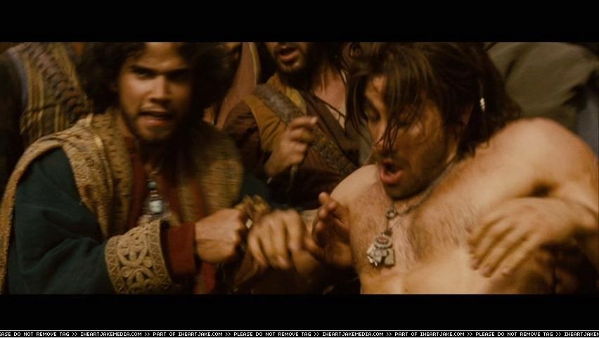 Prince Dastan Gyllenhaal фильмы Image 22900815 Fanpop