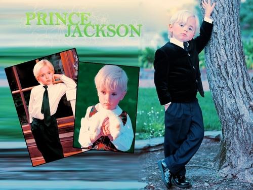 prince sooo cute