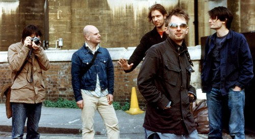 Radiohead Images Radiohead HD Wallpaper And Background