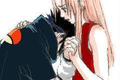 sasaku Любовь