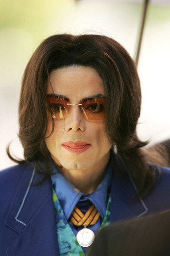 smokin' hot MJ