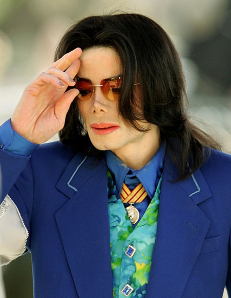 smokin' hot MJ