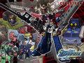 transformers cybertron- autobots