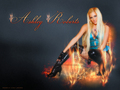 wall - ashley-roberts wallpaper
