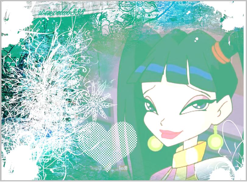 Винкс лучшее аниме сайта и арты winx club!