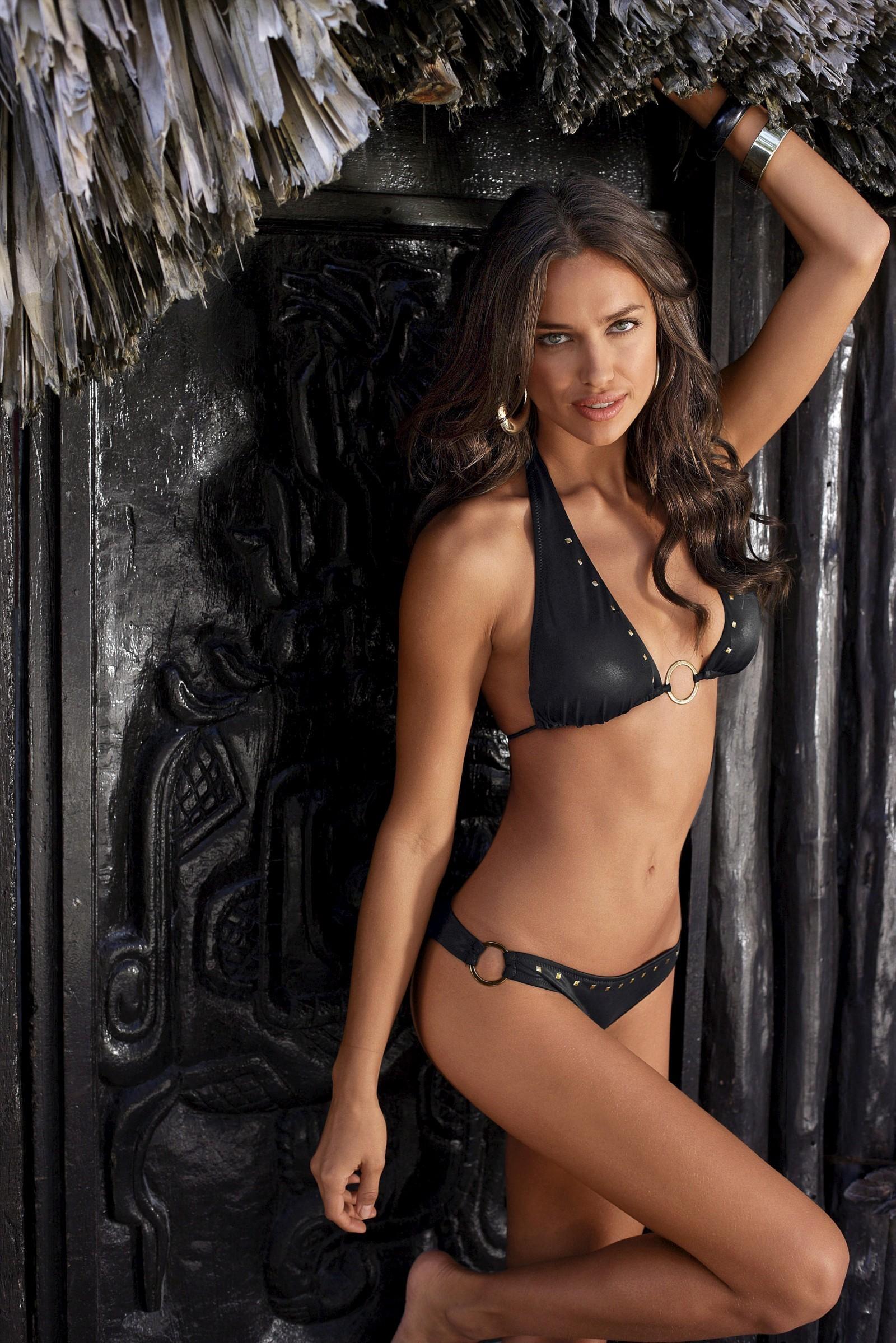 """""""Bruno Banani"""" Bikini Photoshoot"""