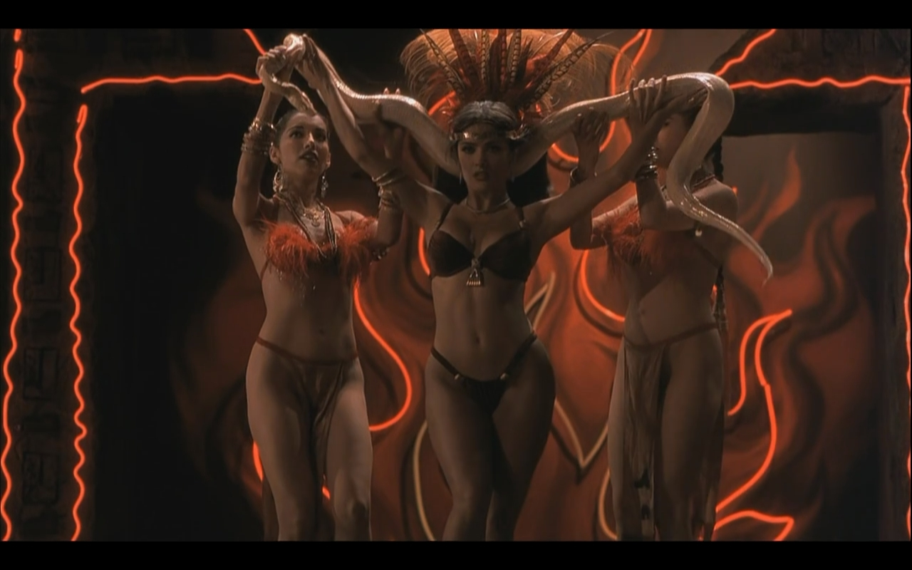 Skimpy Outfits (loincloths) In Fanasty and Conan - Page 13 -From-Dusk-Till-Dawn-Screencaps-salma-hayek-23067819-1280-800
