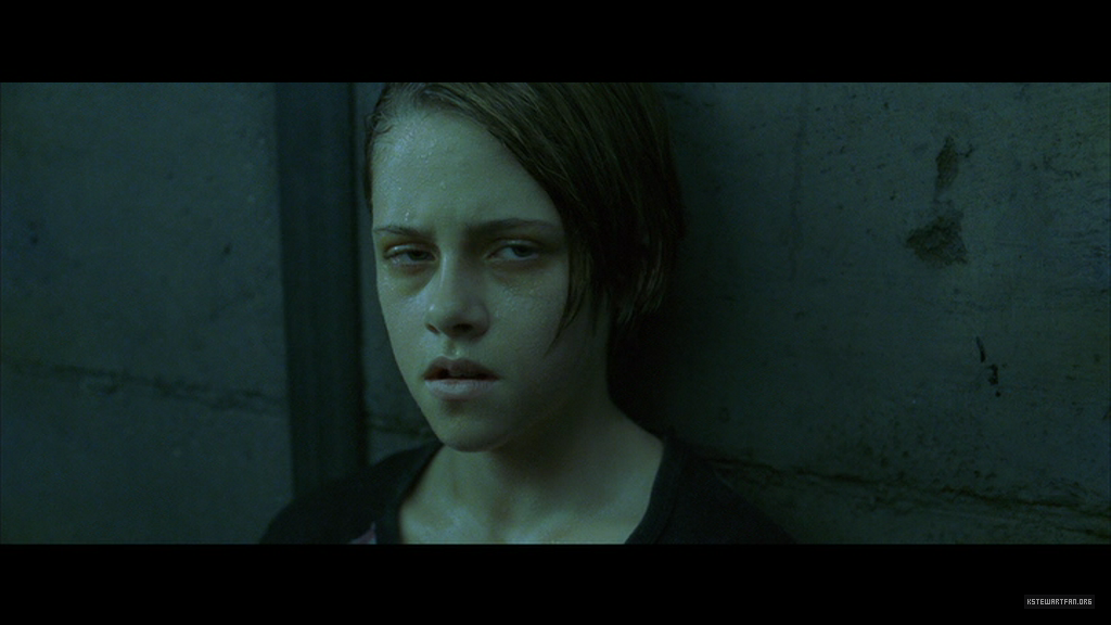 Kristen Stewart images 'Panic Room' DVD Screen Captures ...