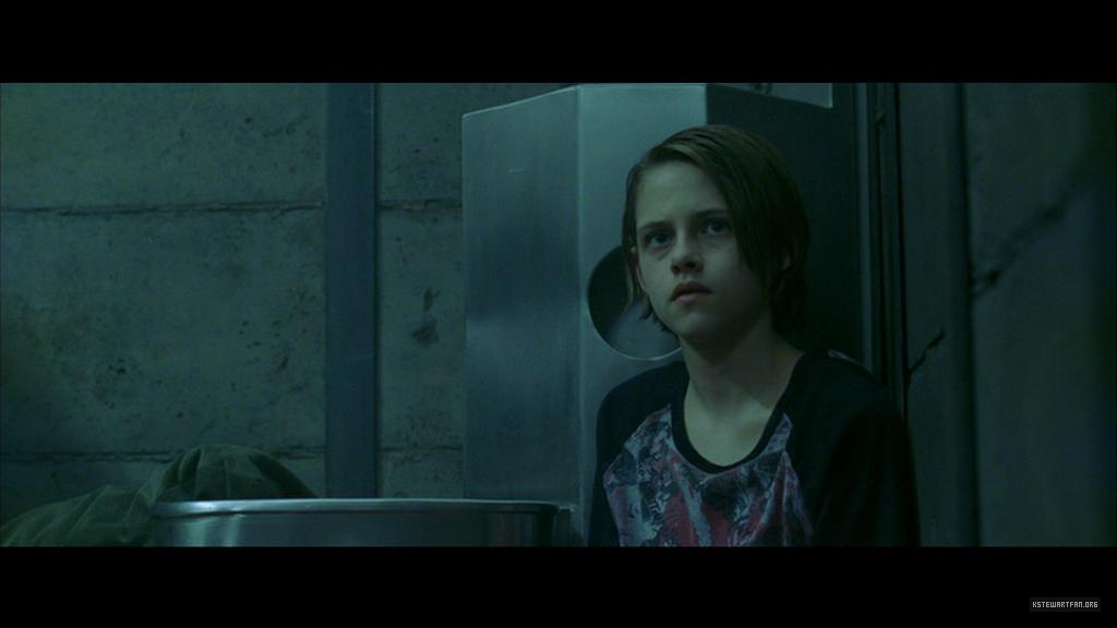 'Panic Room' DVD Screen Captures - Kristen Stewart Image ...