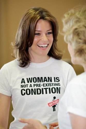 """Pre-Existing Condition"" Campaign Launch"