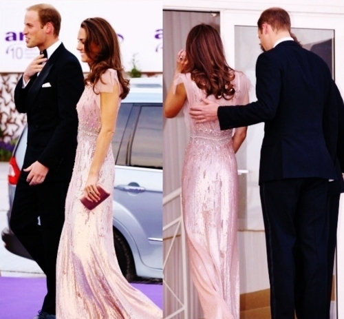 ❀ William & Kate ❀