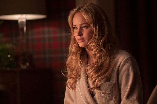'X-Men: First Class' stills - jennifer-lawrence Photo