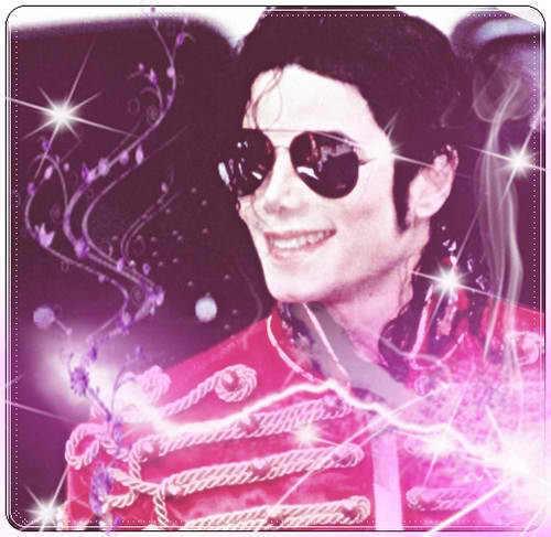 ~michael forever~