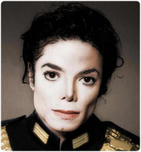 Michael Jackson wallpaper possibly containing a portrait titled ~unforgettable~