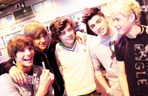 1D<333 Love These Boys Till The dag I Die<3((Some Rare))