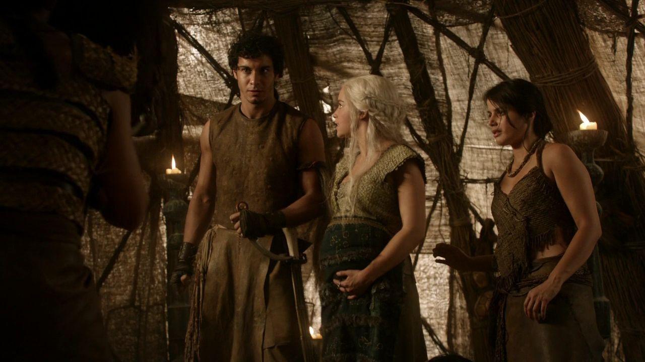 Game of Thrones Bilder 1x09- Baelor HD Hintergrund and